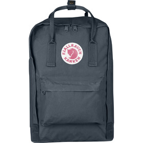 "Fjällräven Kånken Laptop 15"" Backpack graphite"